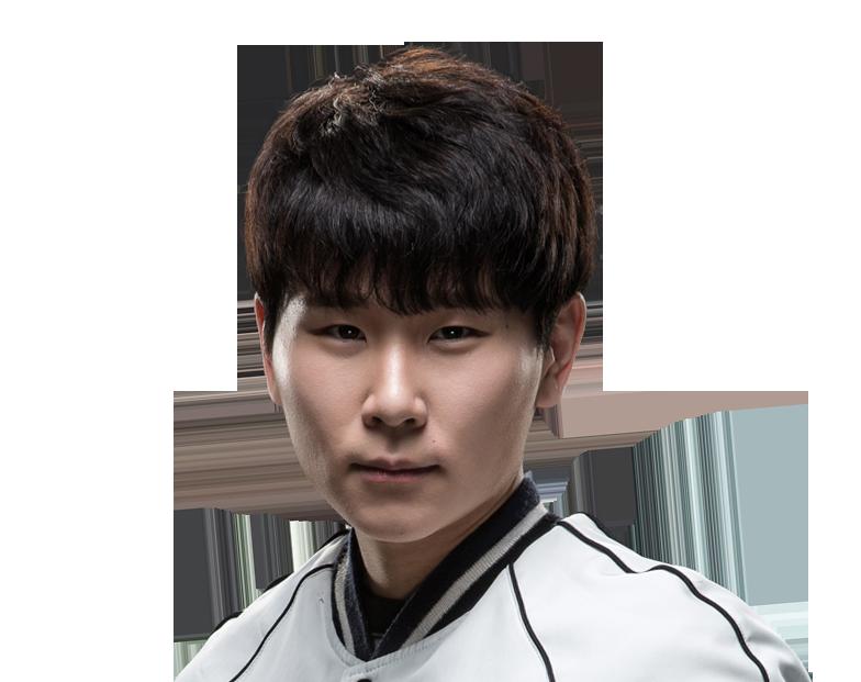 Cheon-ju 'Acorn' Choi