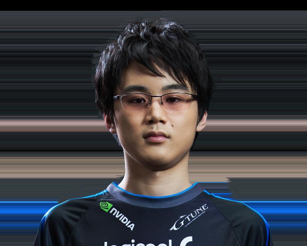 Yuta 'Astarore' Hiratsuka