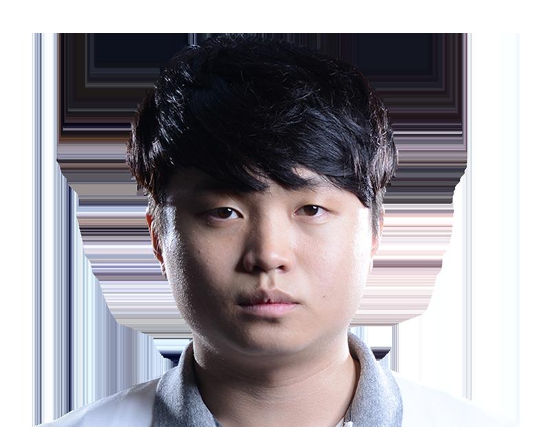 Bo-sung 'BDD' Kwak