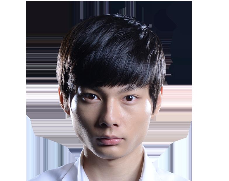 Sung-min 'Blanc' Jin
