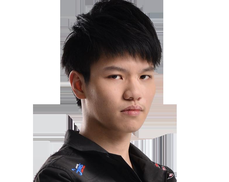 Yue-Ting 'Breaker' Shih