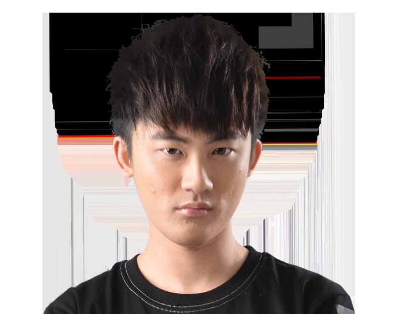 Jian-Yuan 'Breeze' Huang