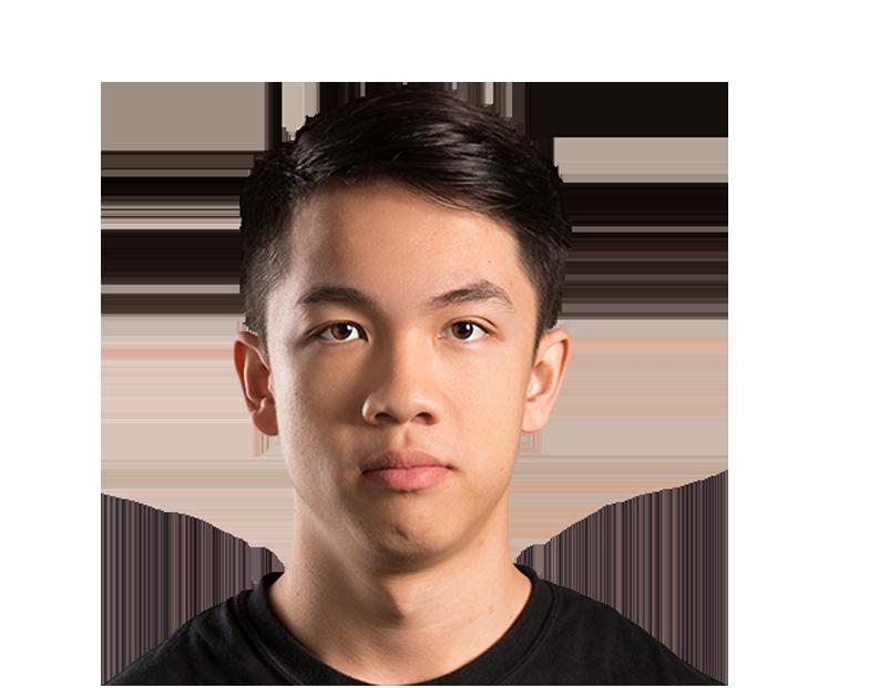 Andy 'Chorong' Hoang
