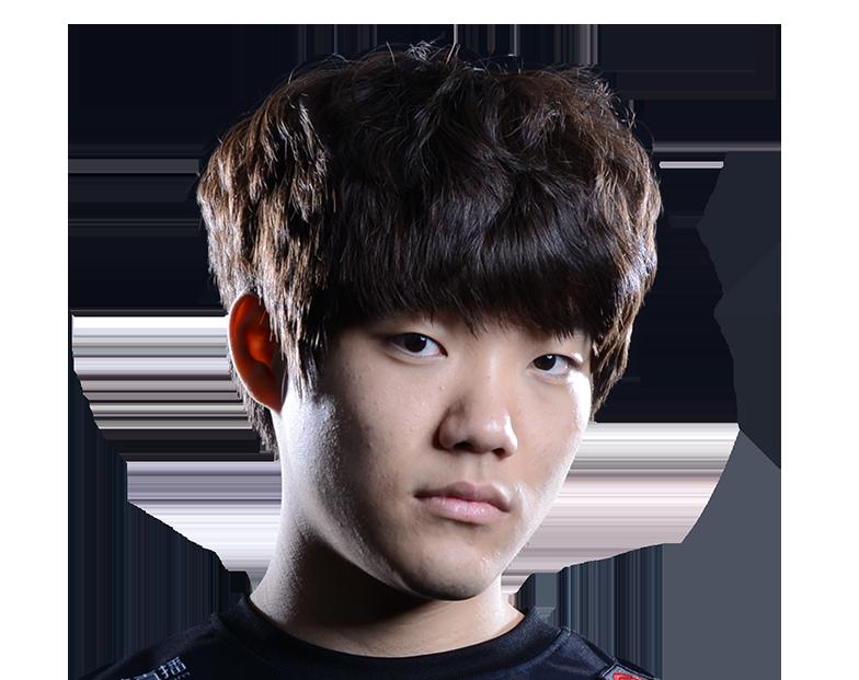 Dong-woo 'Crash' Lee