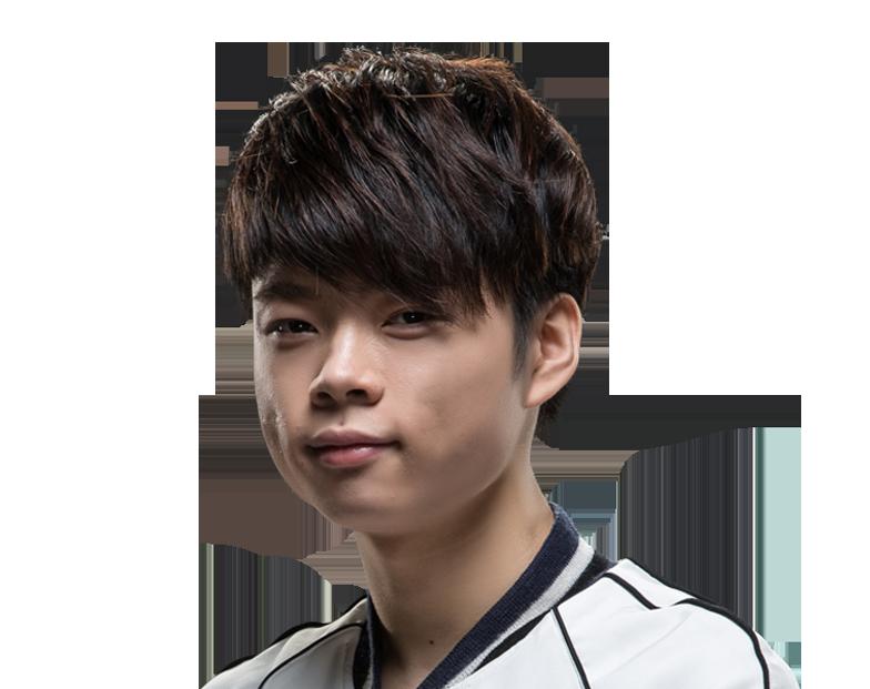 Xie 'Eimy' Dan