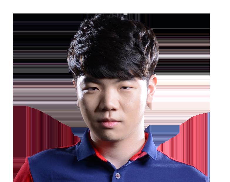 Jae-woo 'Fixer' Jeong