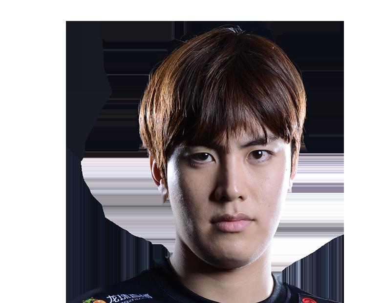 Ho-jong 'Flame' Lee