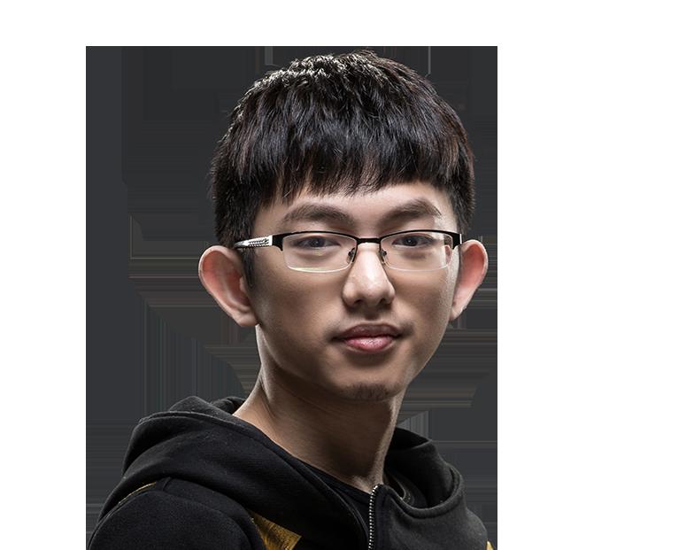 Xuan-jun 'Flandre' Li