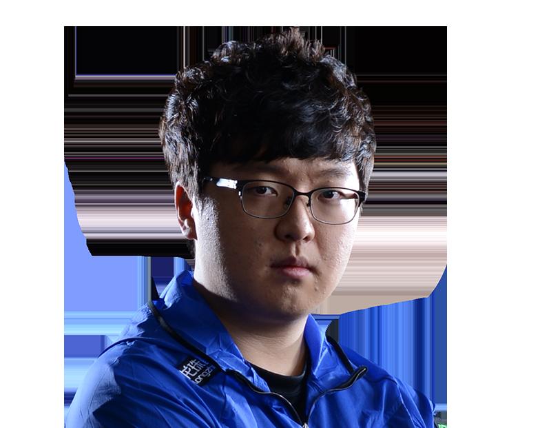 Jin-yong 'Fury' Lee