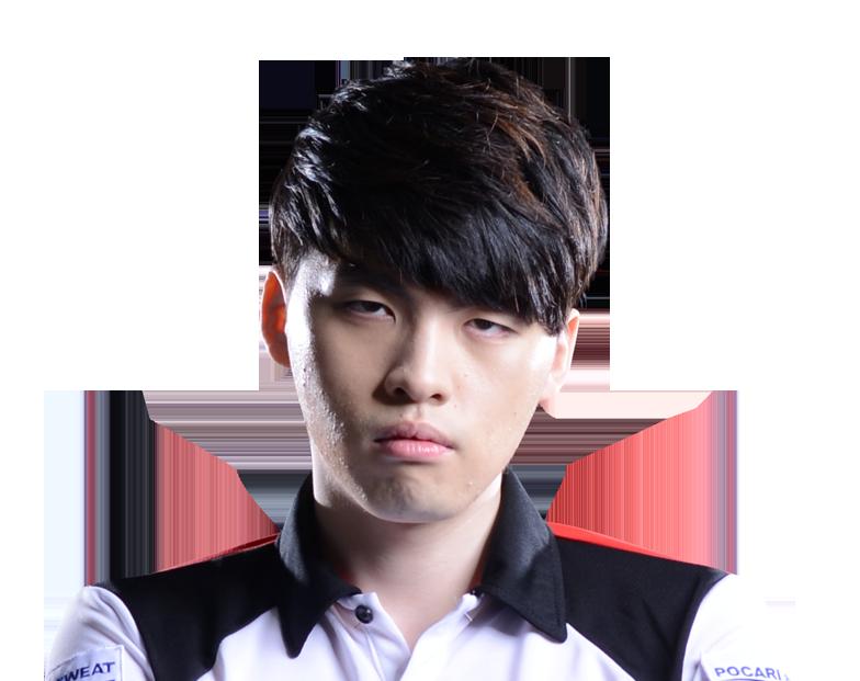 Byeong-jun 'Ggoong' Yu