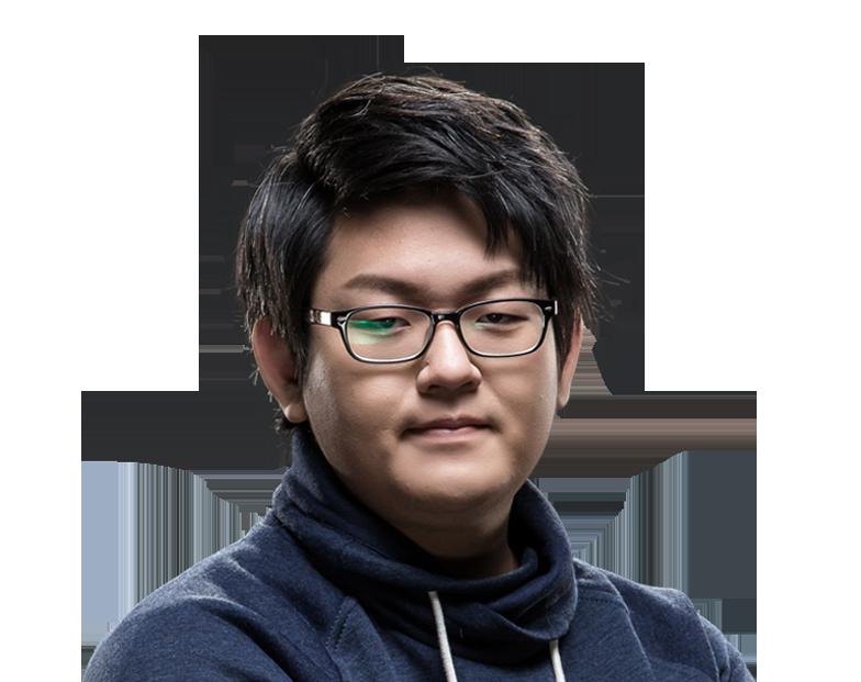 Han-saem 'GimGoon' Kim