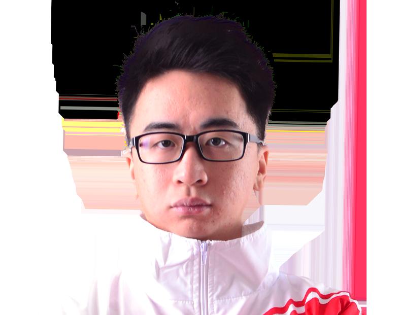 Hao-Yun 'GodKwai' Chang