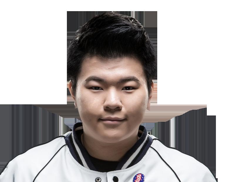 Zhen 'GODV' Wei