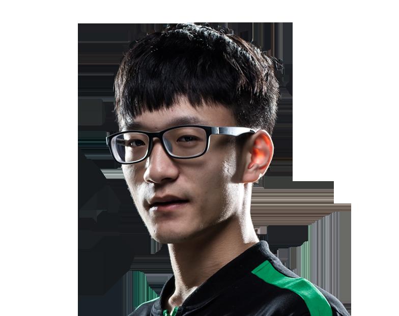 Wang 'HeTong' Bin