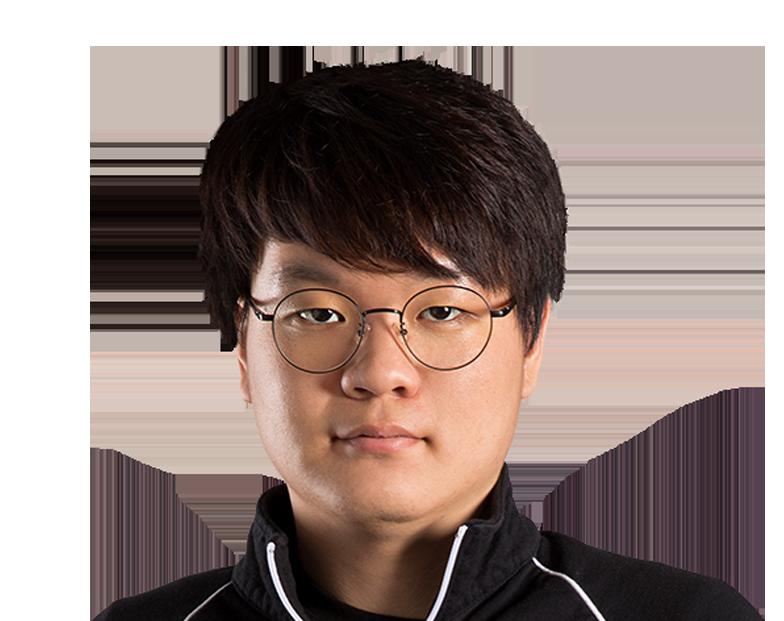 Koo Hyuk 'KonKwon' Kwon