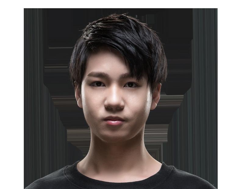 Jun-ze 'LetMe' Yan
