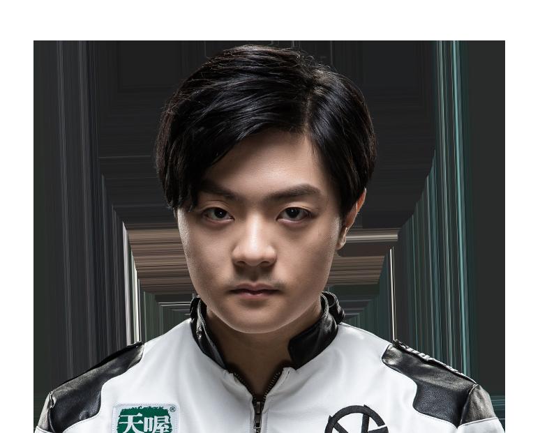 Xiao-long 'Loong' Zhu