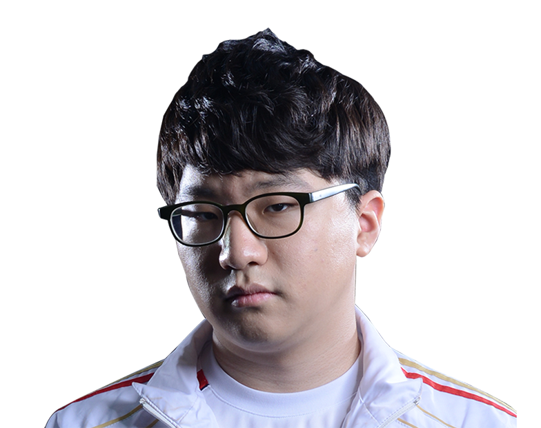 Jongbeen 'Max' Jeong