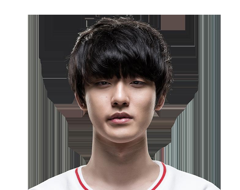 Seong-joon 'Mystic' Jin
