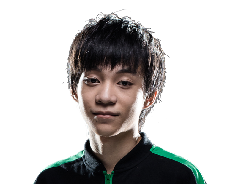 Yi-bo 'Peng' Peng