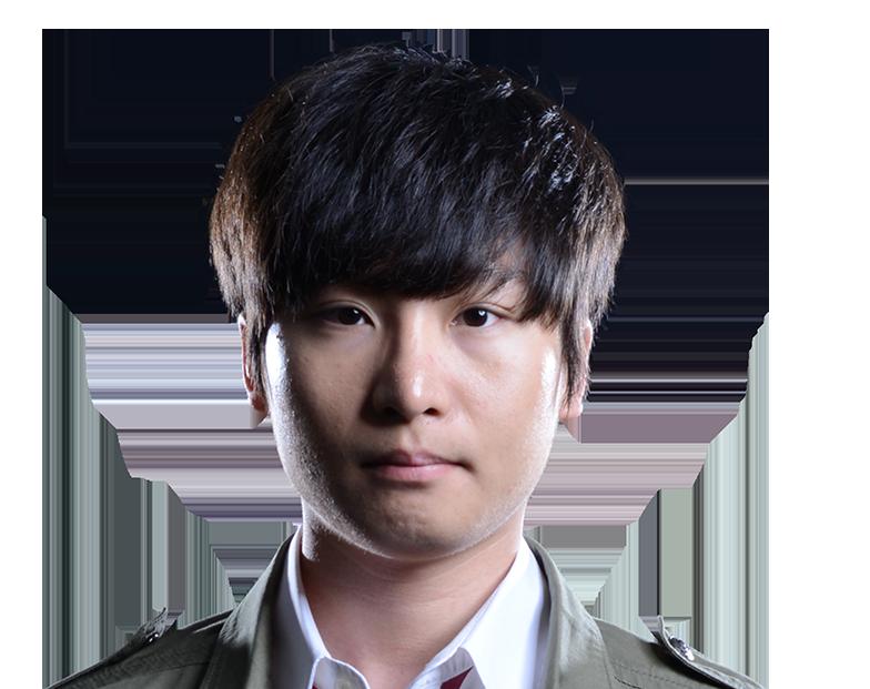Woo-hyung 'Pilot' Nah