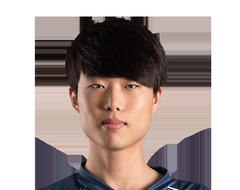 Woo-Yeong 'Seraph' Shin