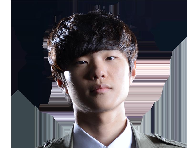 Jun-yeong 'SoHwan' Kim