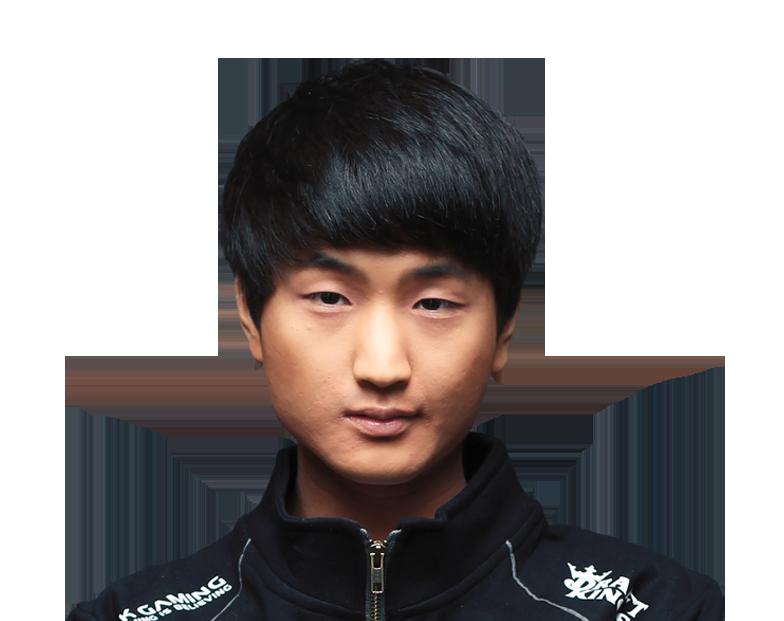 Ahn 'SuNo' Sunho
