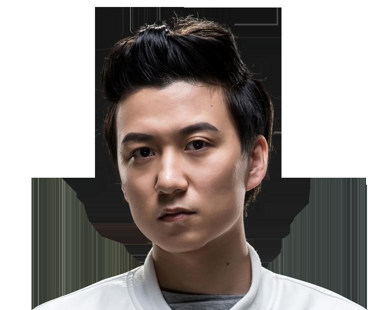 Hong-Wei 'Mor' Zhang