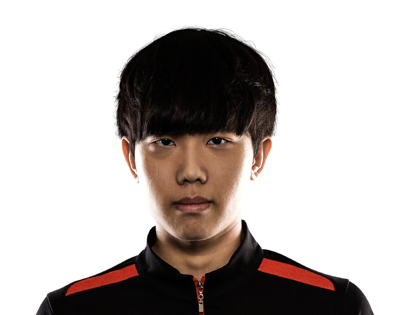 Son 'Thy' Seung Yong