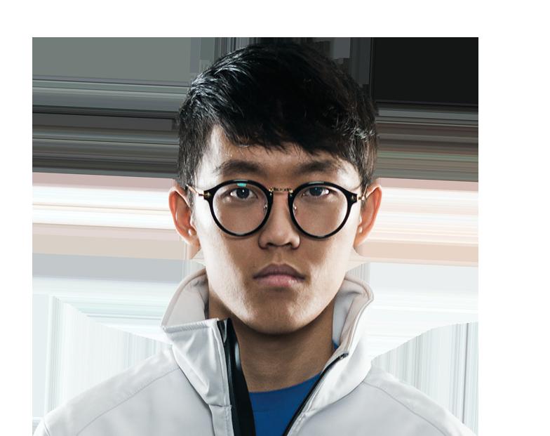 Young-bin 'Youngbin' Chung