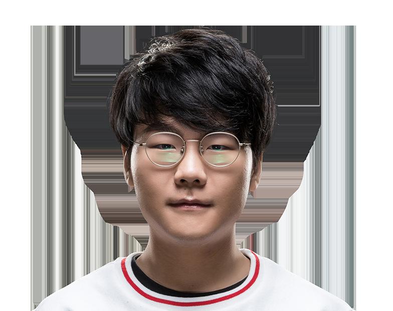 Kyung-sub 'Zero' Yun