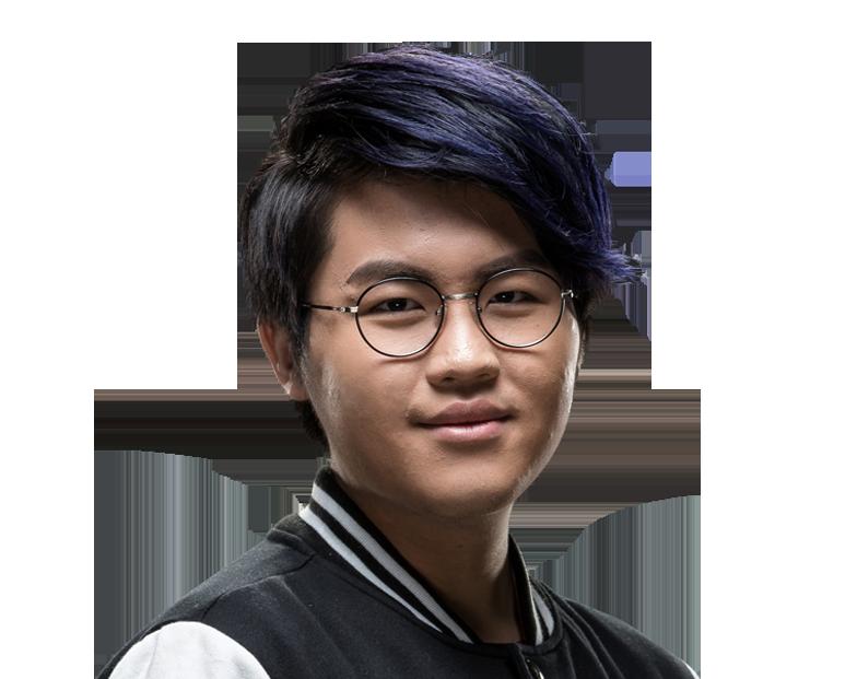 Zhihao 'Zz1tai' Liu
